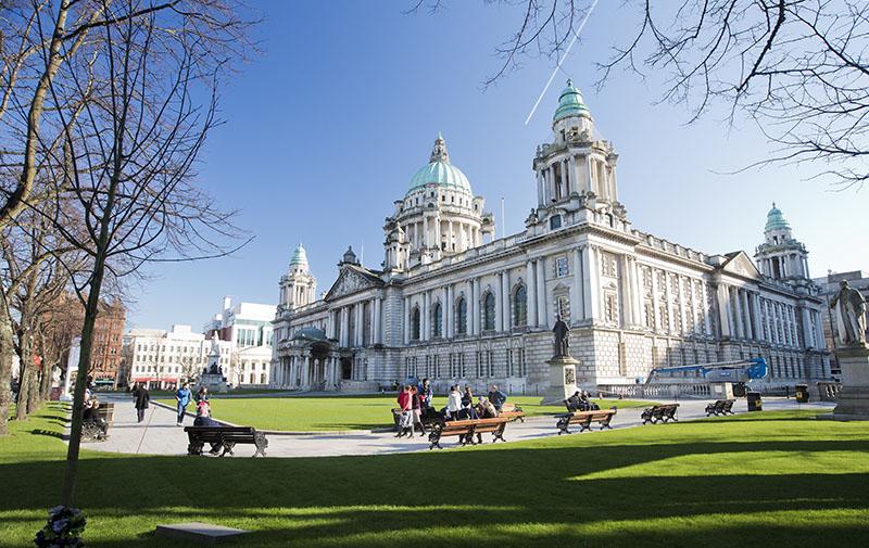 Incontri gratuiti a Belfast