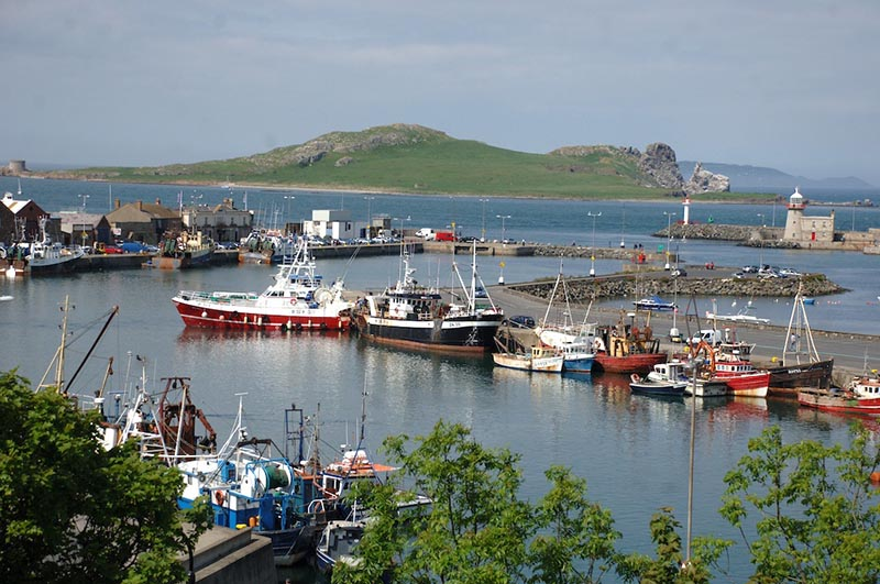 harbour Howth