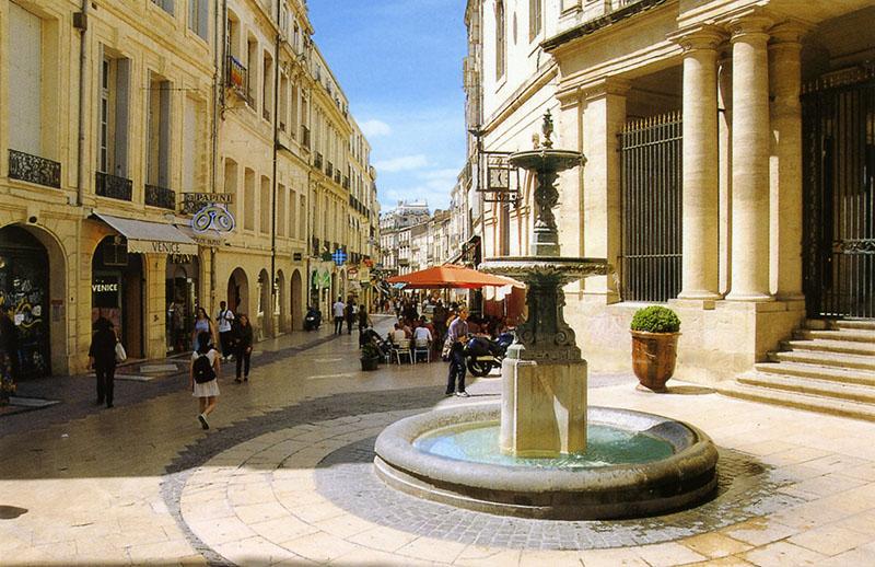 Vente Appartement Montpellier Ecusson