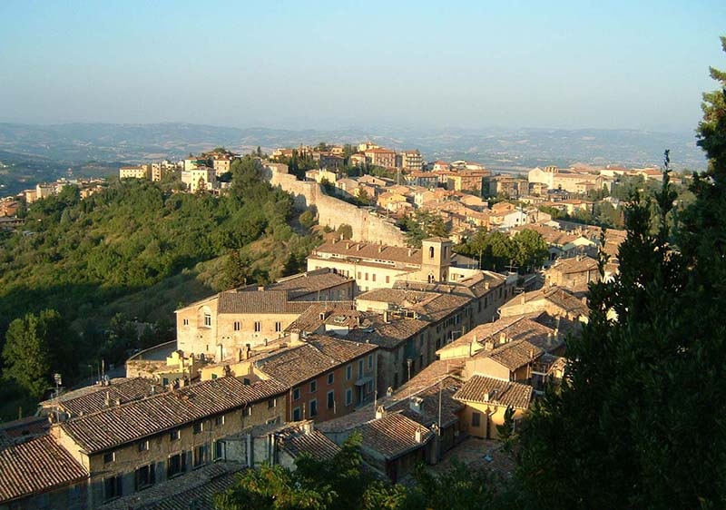 Study Abroad in Perugia, Italy | Go Overseas