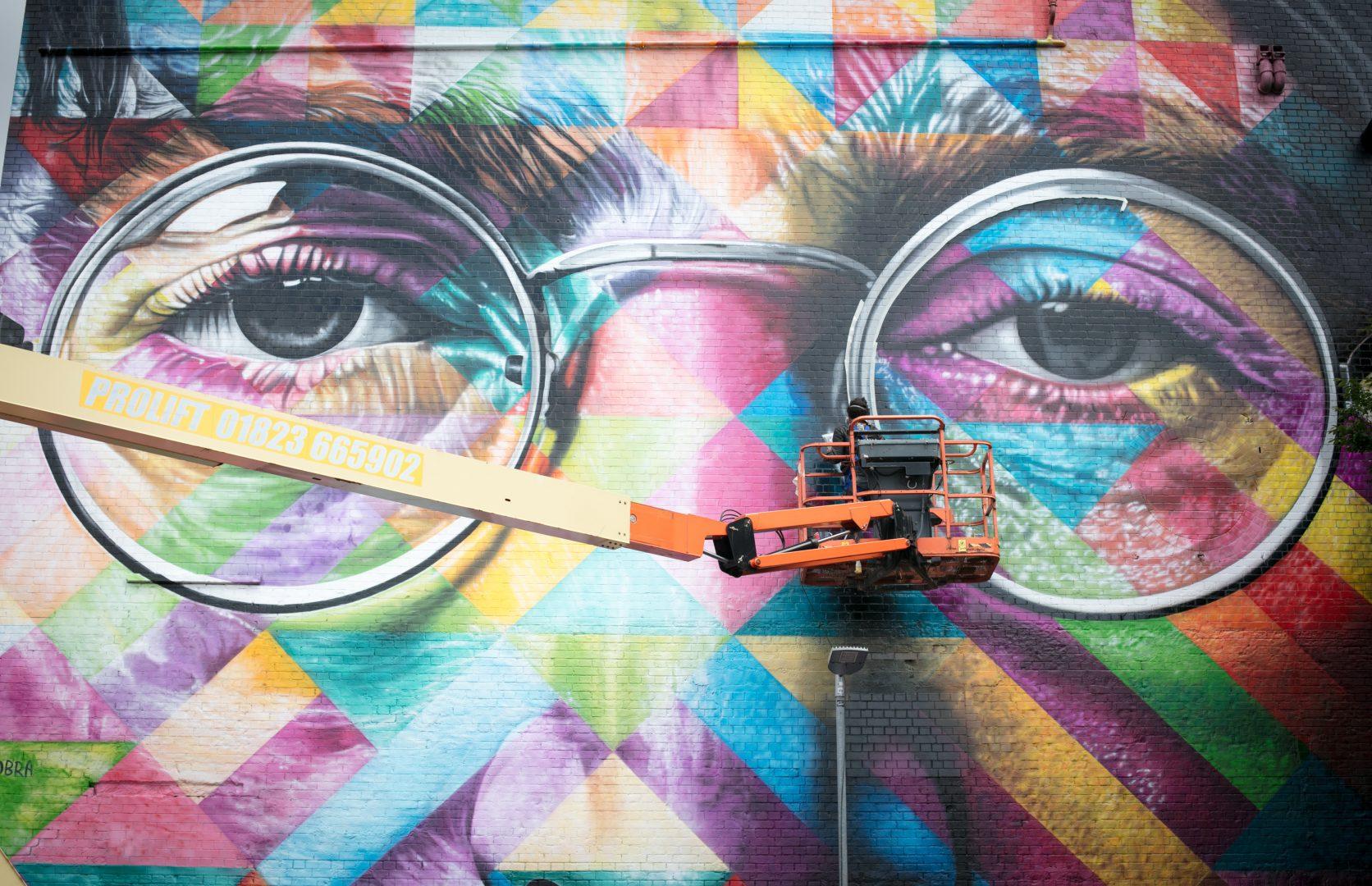 Grafiti festival