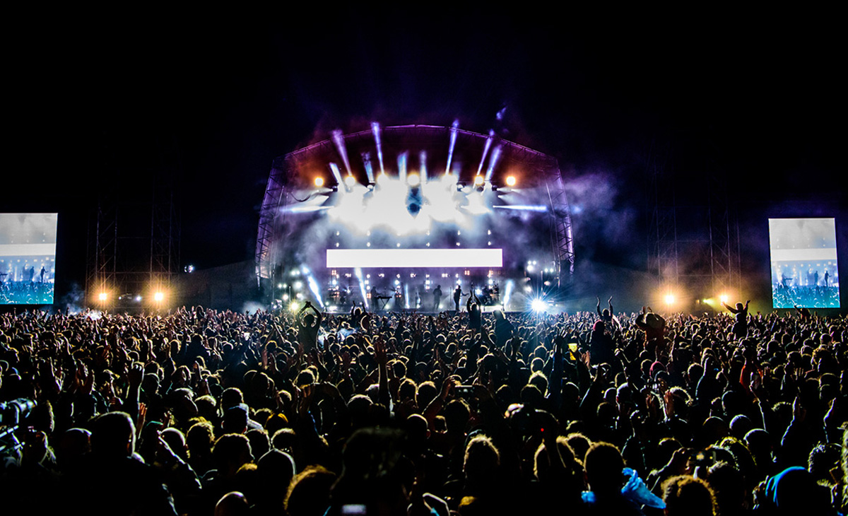 Festival bristol