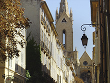 Learn French in Aix-en-Provence