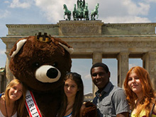 Learn German juniors in Berlin