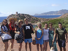 Learn Italian in Alghero