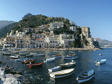 Learn Italian in Salerno