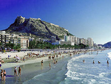 Learn Spanish in Alicante