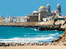 Spanish courses in Cadiz adults