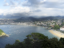 Spanish courses in San Sebastian adults