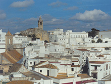 Spanish courses in Vejer adults